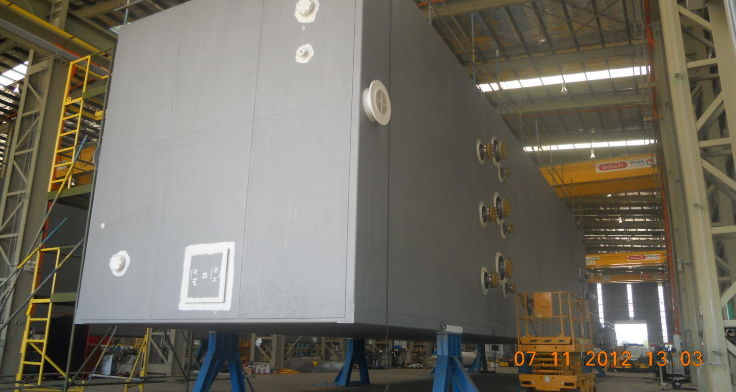 Air Products Specialised Process Equipment Sdn. Bhd.
