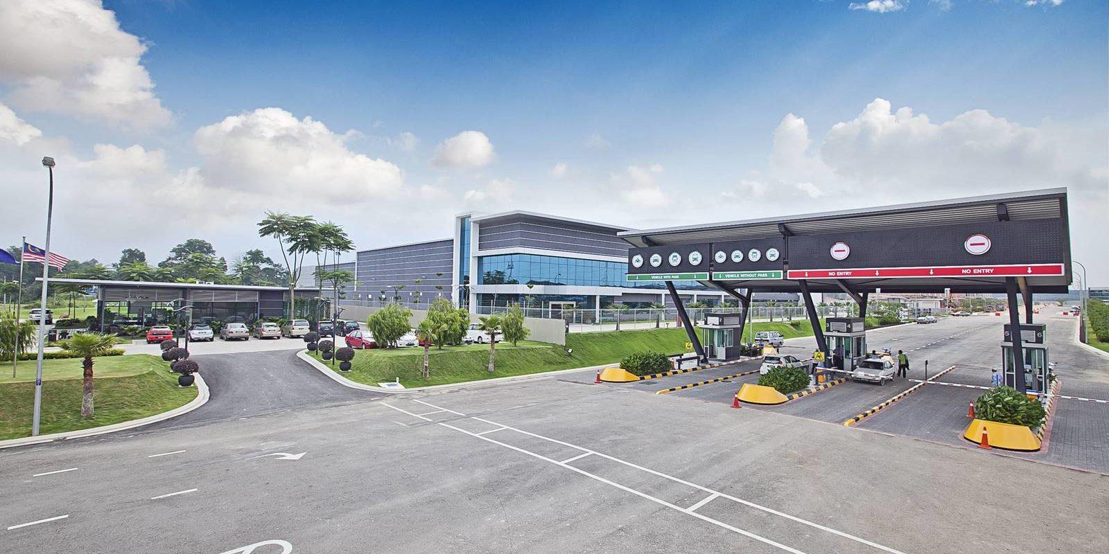 AME Development Sdn. Bhd.
