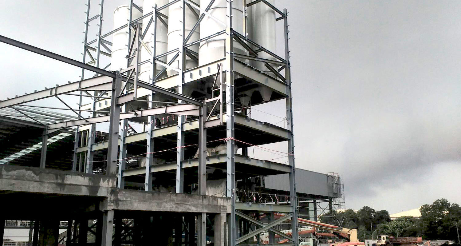 Quic-Seal Construction Chemicals Sdn. Bhd.